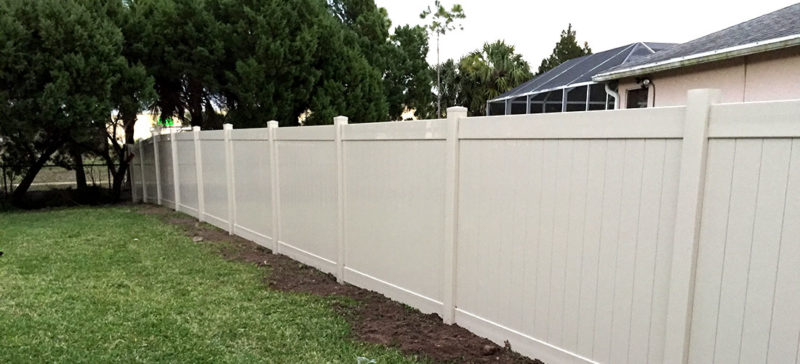 How to Choose the Right Fence for Your Home