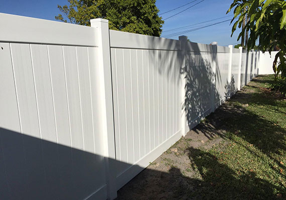 About Fence Dynamics - Fence Option 4