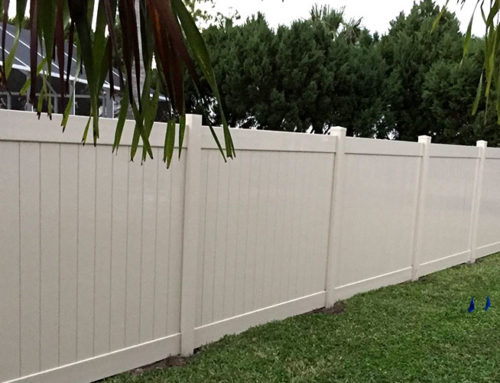 Choosing Between Fence Companies