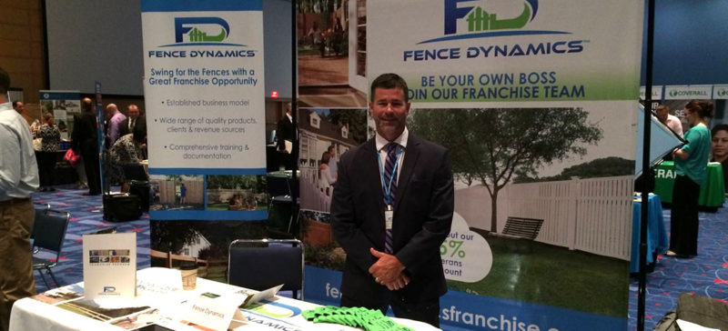 SW Florida Fence Company Plans to Grow Through Franchising