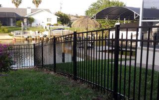 Florida Fence Options