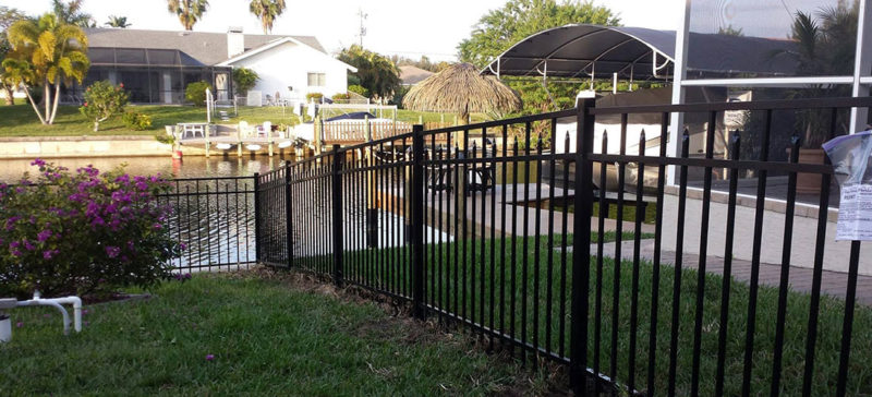 Florida Fence Options
