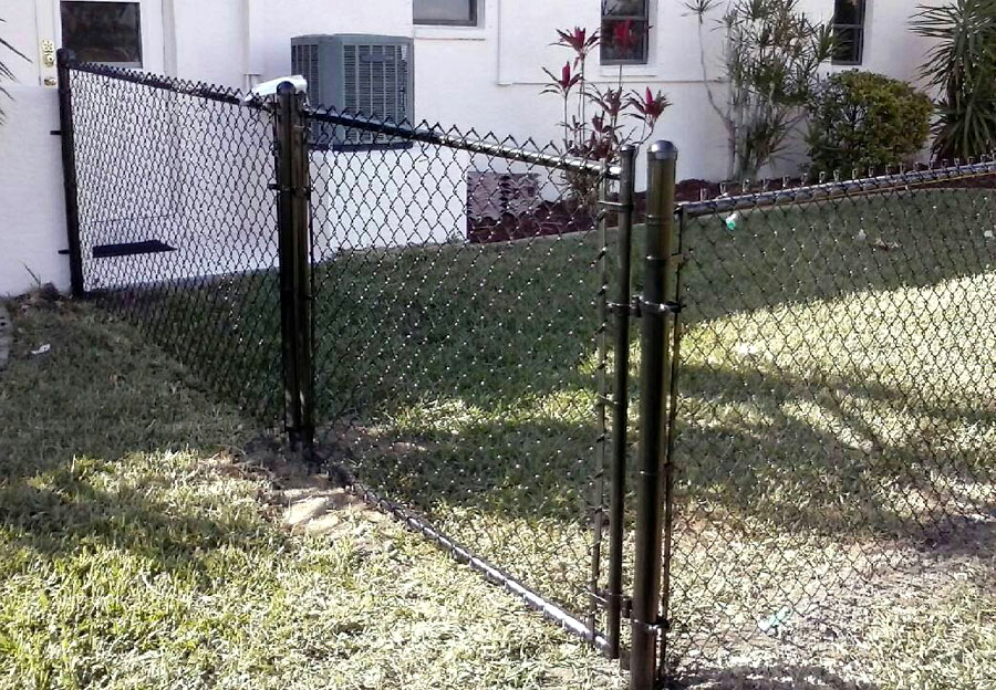 Chain Link Fences Fence Dynamics