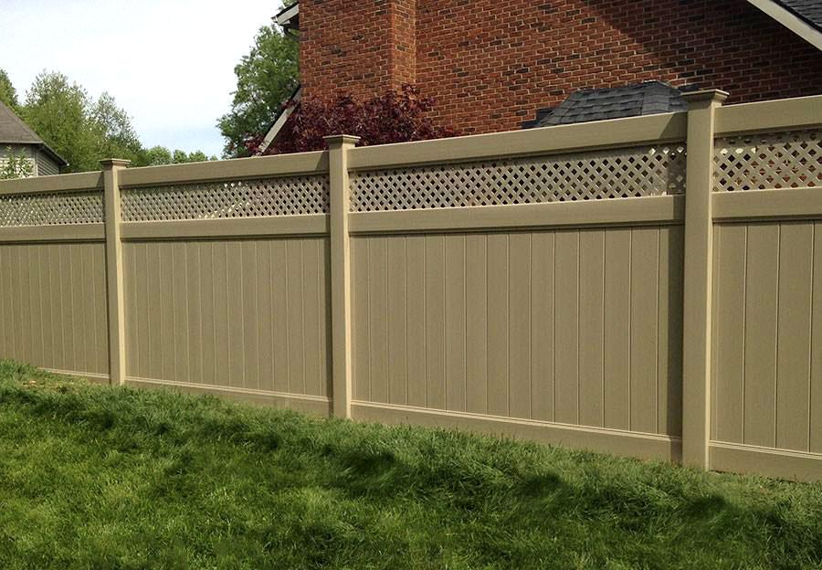 Privacy Fencing 10