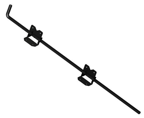 Stainless Steel Drop Rod