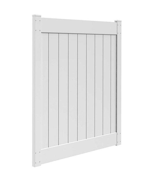 6'H x 5'W T & G Privacy Walk Gate